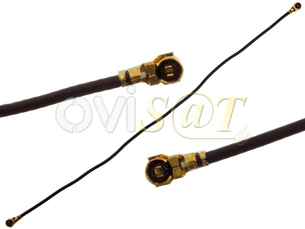 Mejores Cables BQ M5.5