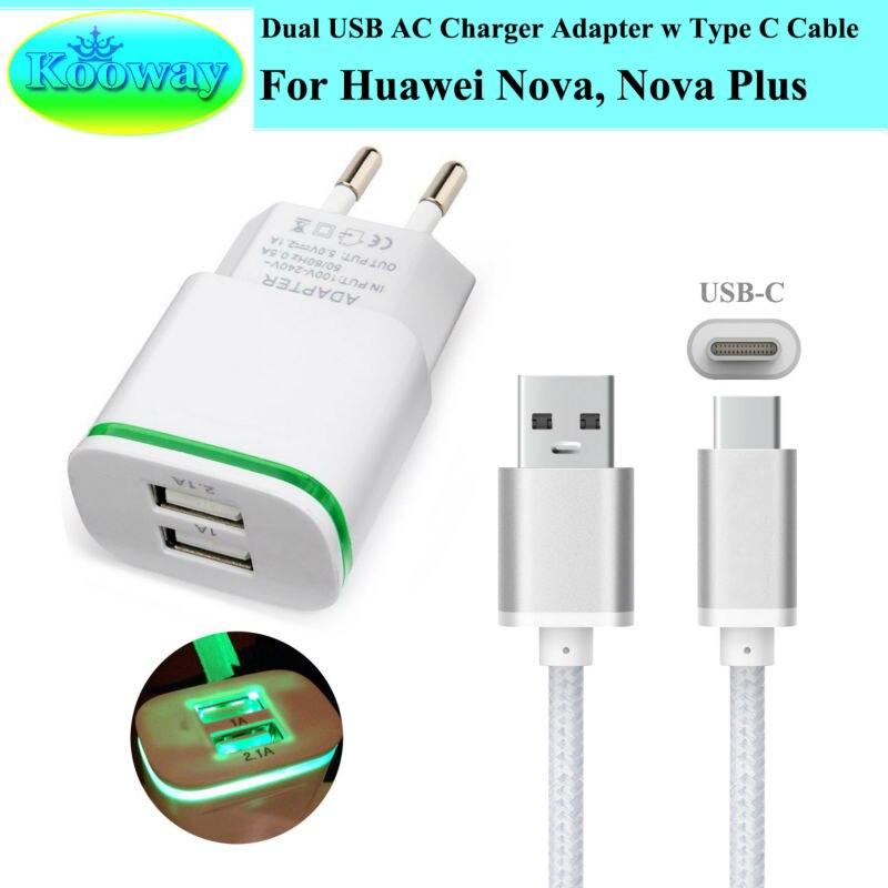 Mejores Cables Huawei Nova Plus