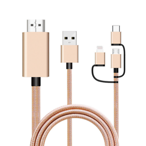 Mejores Cables Huawei Y3II