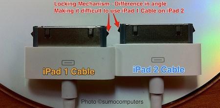 Mejores Cables iPad 2