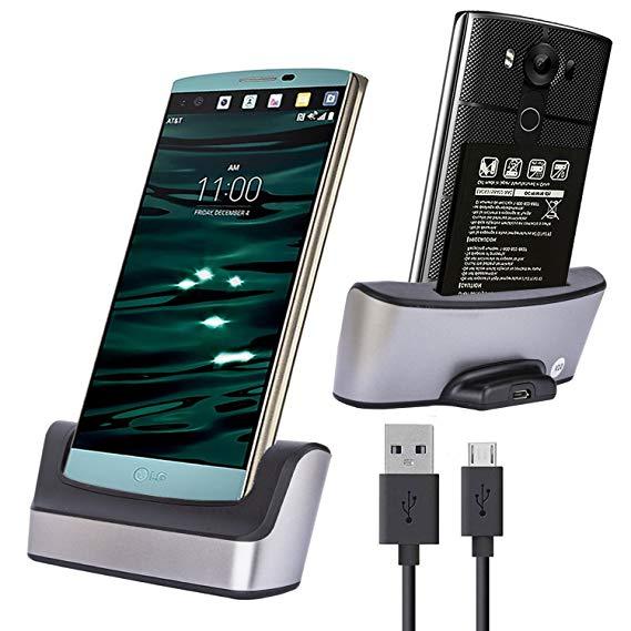 Mejores Cables LG V10