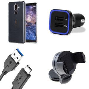 Mejores Cables Nokia 7 Plus