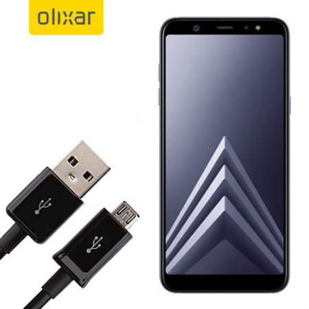 Mejores Cables Samsung A6 2018