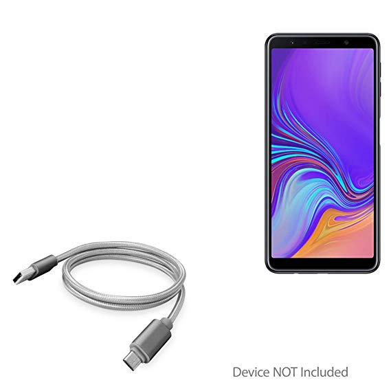 Mejores Cables Samsung Galaxy A7 2018