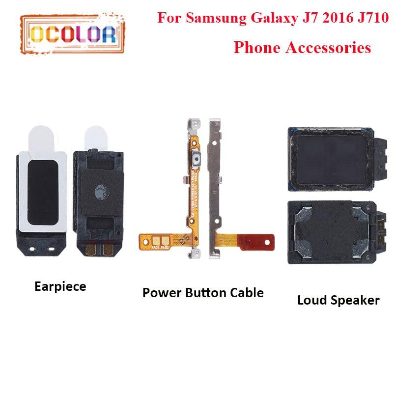 Mejores Cables Samsung J7 2016 / J710