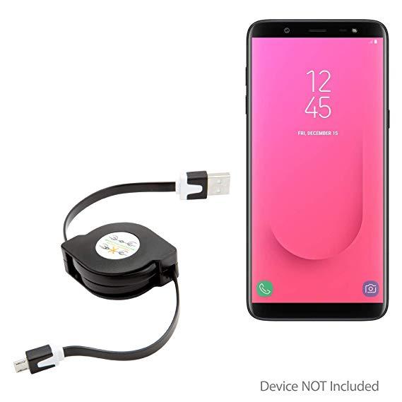 Mejores Cables Samsung J8 2018