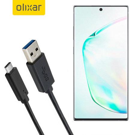 Mejores Cables Samsung Note 10 Plus