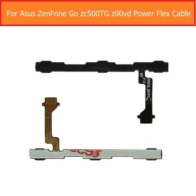 Mejores Cables ZENFONE GO 5.0 ZC500TG