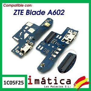 Mejores Cables ZTE A602