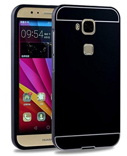 Mejores Carcasas Huawei G8