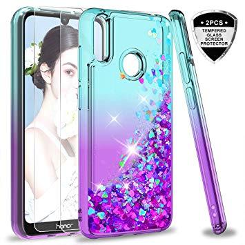 Mejores Carcasas Huawei Y7