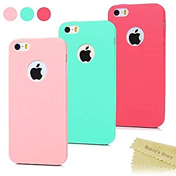 Mejores Carcasas iPhone 5S