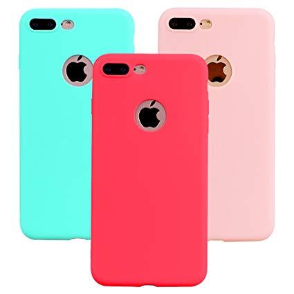 Mejores Carcasas iPhone 8 Plus