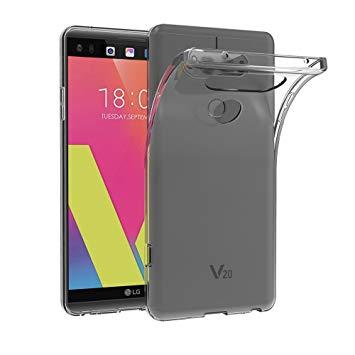 Mejores Carcasas LG V20