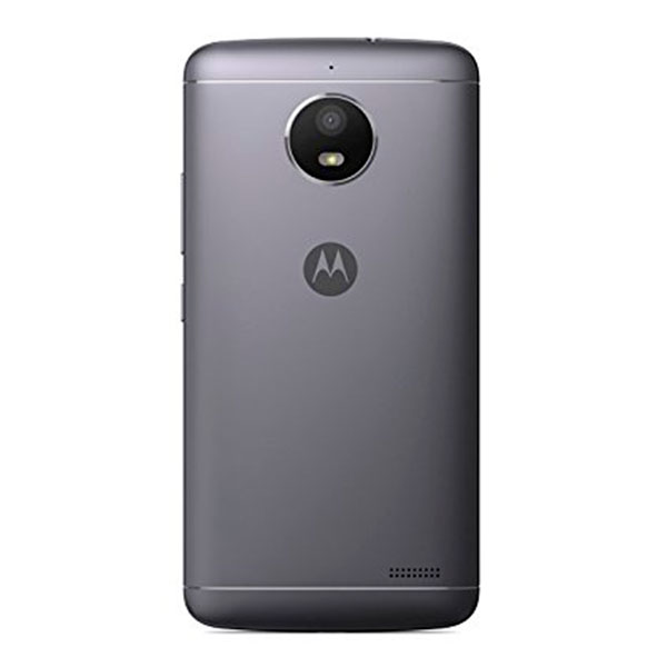 Mejores Carcasas Motorola E4 Plus