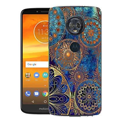 Mejores Carcasas Motorola Moto E5 Plus