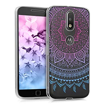 Mejores Carcasas Motorola Moto G4 Plus