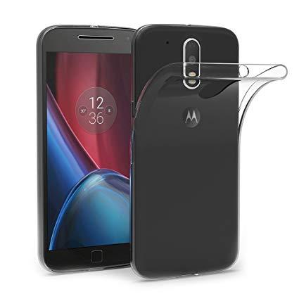 Mejores Carcasas Motorola Moto G4