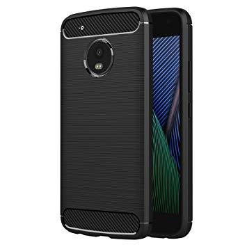 Mejores Carcasas Motorola Moto G5