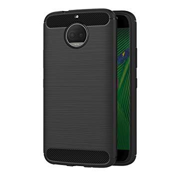 Mejores Carcasas Motorola Moto G5s Plus