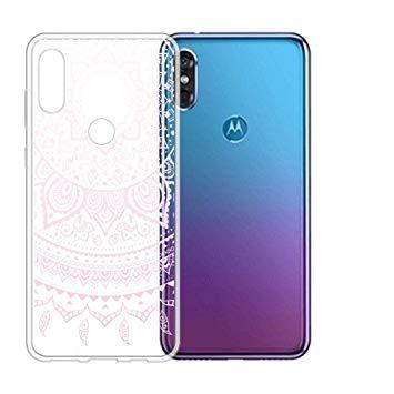 Mejores Carcasas Motorola Moto P30 Note