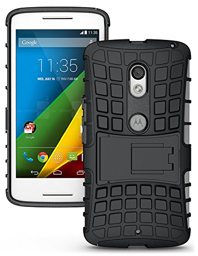 Mejores Carcasas Motorola Moto X Play