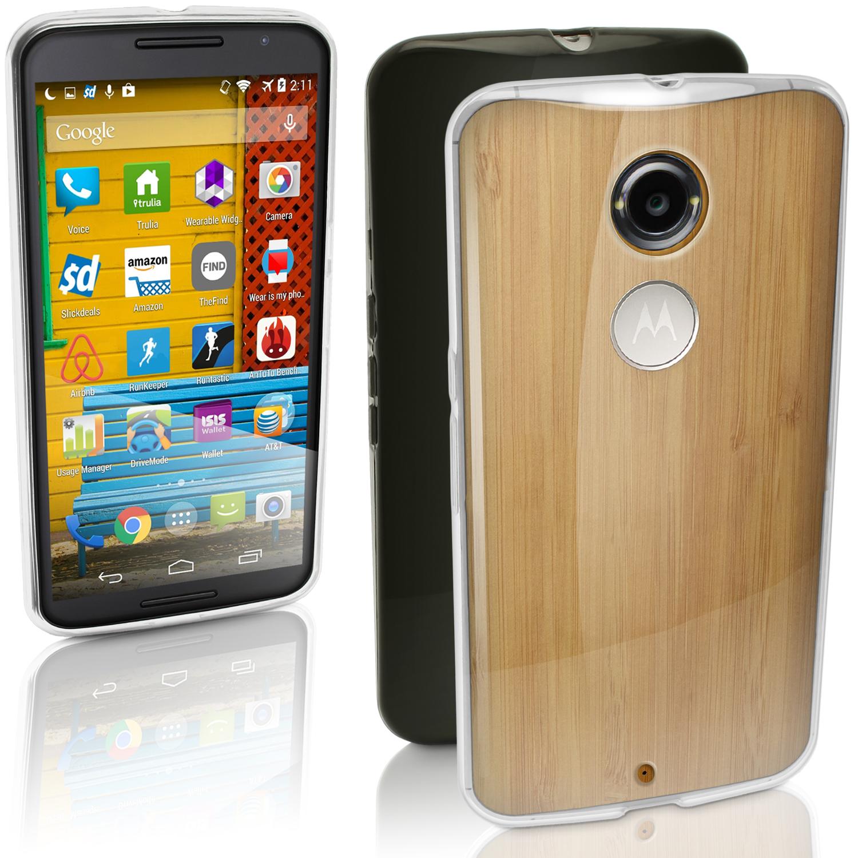 Mejores Carcasas Motorola Moto X