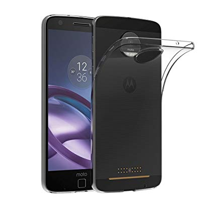 Mejores Carcasas Motorola Moto Z