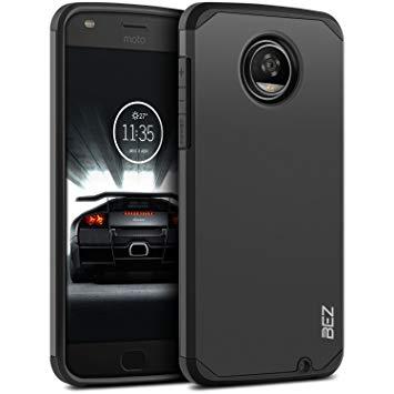 Mejores Carcasas Motorola Moto Z2