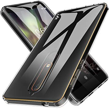 Mejores Carcasas Nokia 6.1