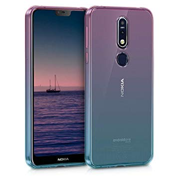 Mejores Carcasas Nokia 7.1