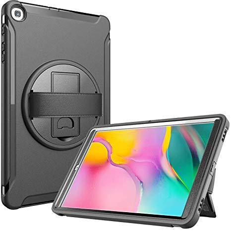Mejores Carcasas Personalizadas Galaxy Tab A T510 / T515 (10.1″
