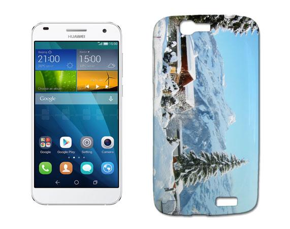 Mejores Carcasas Personalizadas Huawei G7
