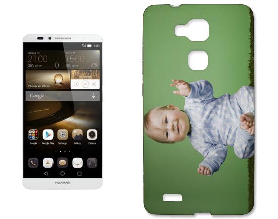 Mejores Carcasas Personalizadas Huawei Mate 7