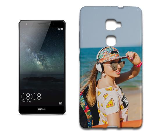 Mejores Carcasas Personalizadas Huawei Mate S