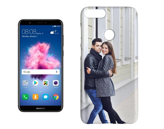 Mejores Carcasas Personalizadas Huawei P Smart