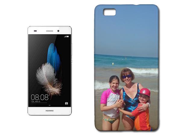 Mejores Carcasas Personalizadas Huawei P8 Lite