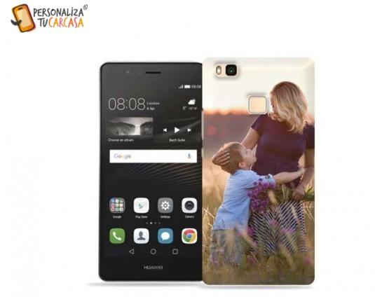 Mejores Carcasas Personalizadas Huawei P9 Lite