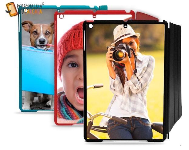 Mejores Carcasas Personalizadas iPad Air 2
