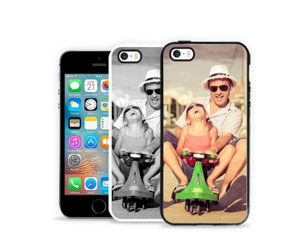 Mejores Carcasas Personalizadas iPhone 5 SE
