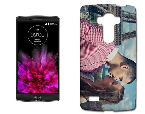 Mejores Carcasas Personalizadas LG G FLEX 2