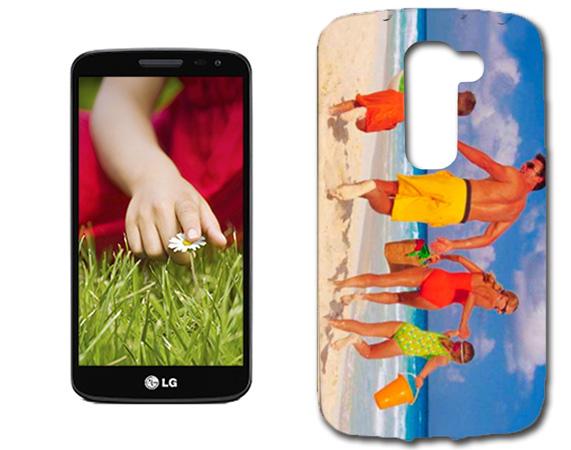 Mejores Carcasas Personalizadas LG G2 Mini