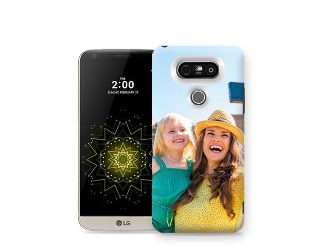 Mejores Carcasas Personalizadas LG G5