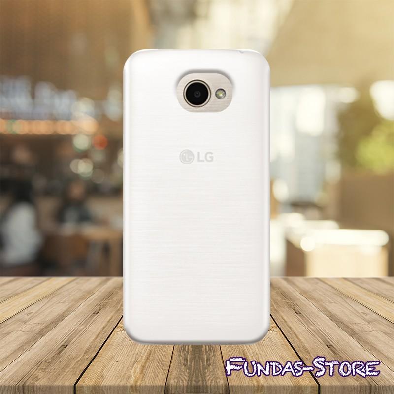 Mejores Carcasas Personalizadas LG K5