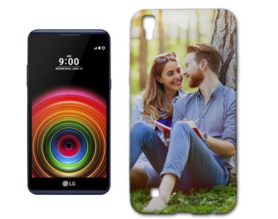 Mejores Carcasas Personalizadas LG X Power
