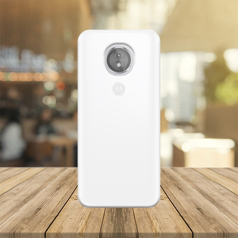 Mejores Carcasas Personalizadas Motorola E5