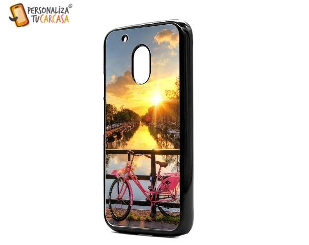Mejores Carcasas Personalizadas Motorola Moto G4