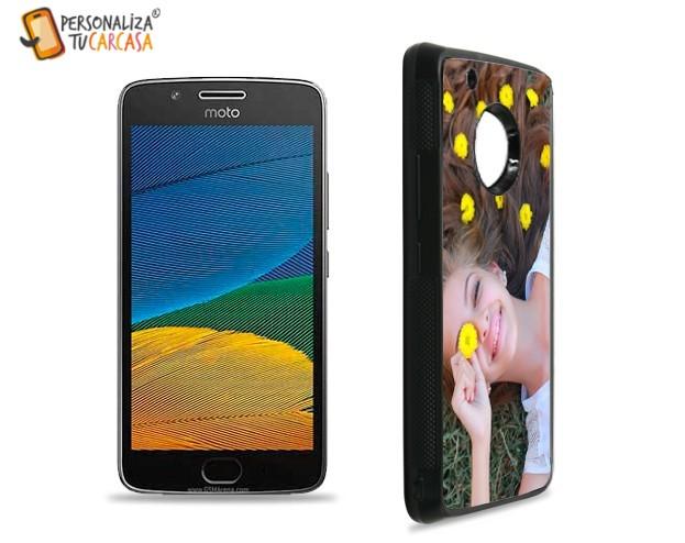 Mejores Carcasas Personalizadas Motorola Moto G5s