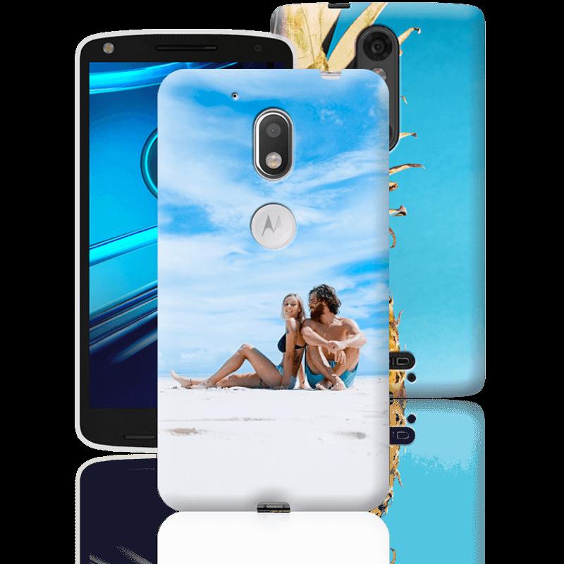 Mejores Carcasas Personalizadas Motorola Moto M