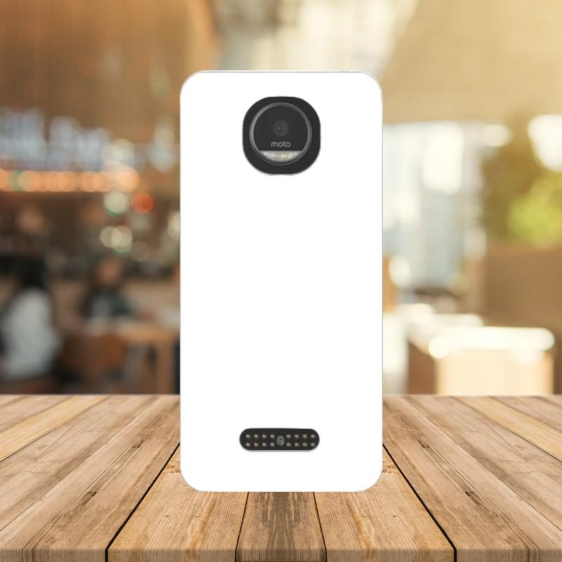 Mejores Carcasas Personalizadas Motorola Moto Z Play